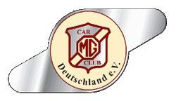 MG Car Club Deutschland e.V.
