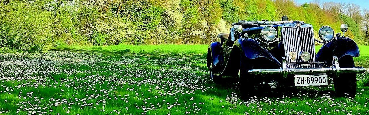 MG Car Club Deutschland e.V.